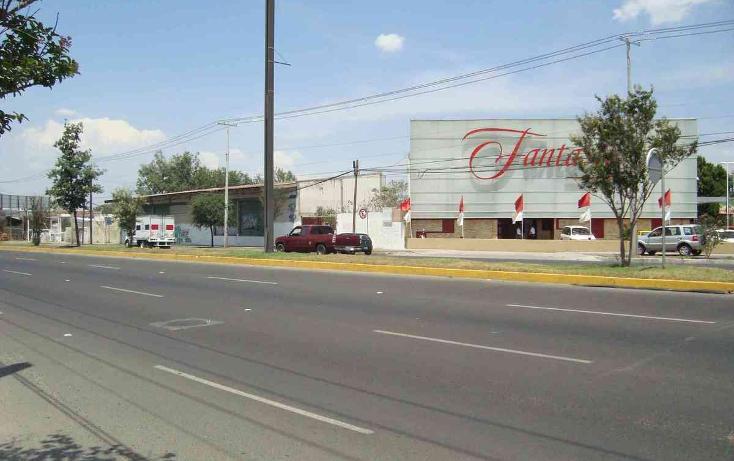 Foto de terreno comercial en venta en  , el pueblito centro, corregidora, querétaro, 1966477 No. 18