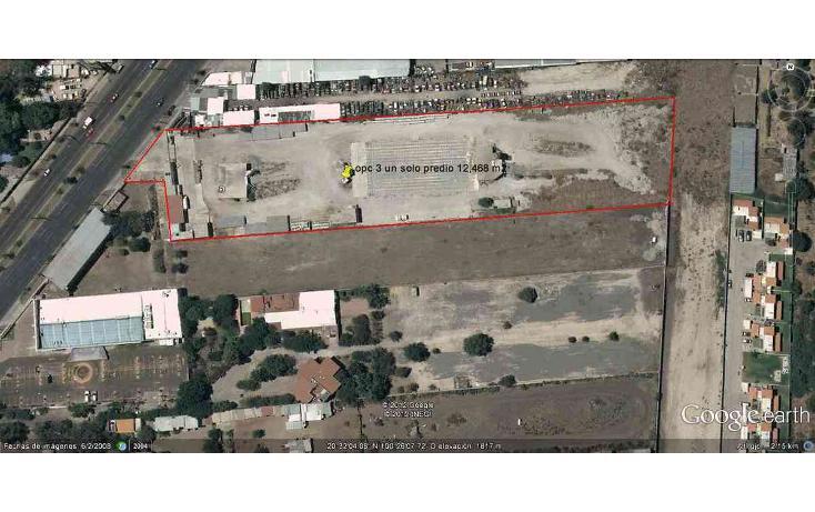 Foto de terreno comercial en venta en  , el pueblito centro, corregidora, querétaro, 1966477 No. 20