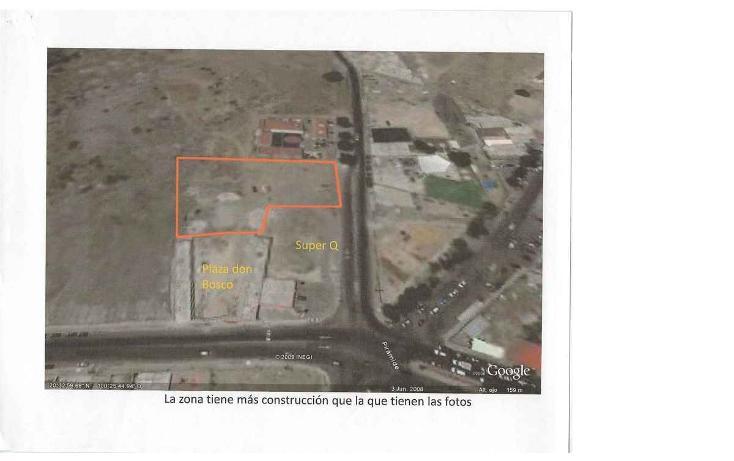 Foto de terreno comercial en venta en  , el pueblito centro, corregidora, querétaro, 1966487 No. 02