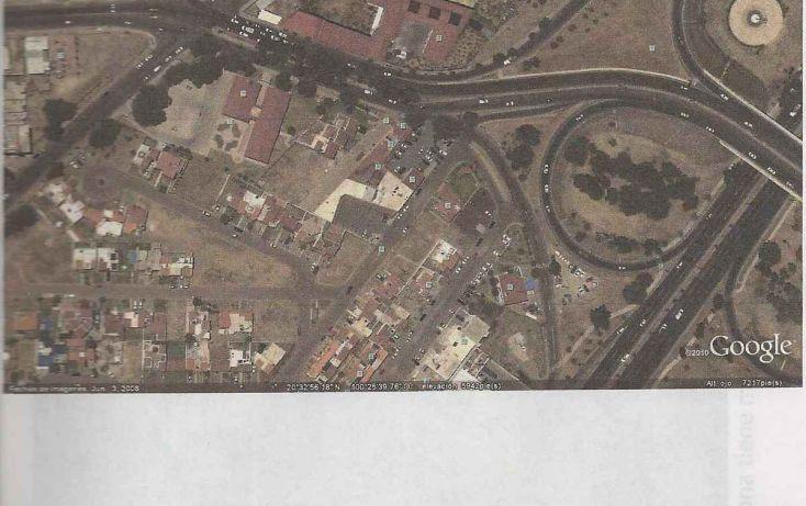 Foto de terreno habitacional en venta en, el pueblito centro, corregidora, querétaro, 1966487 no 03