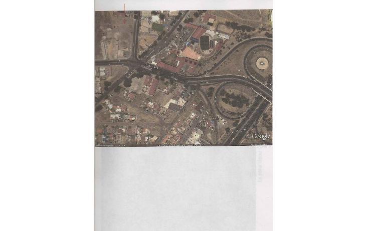 Foto de terreno comercial en venta en  , el pueblito centro, corregidora, querétaro, 1966487 No. 03