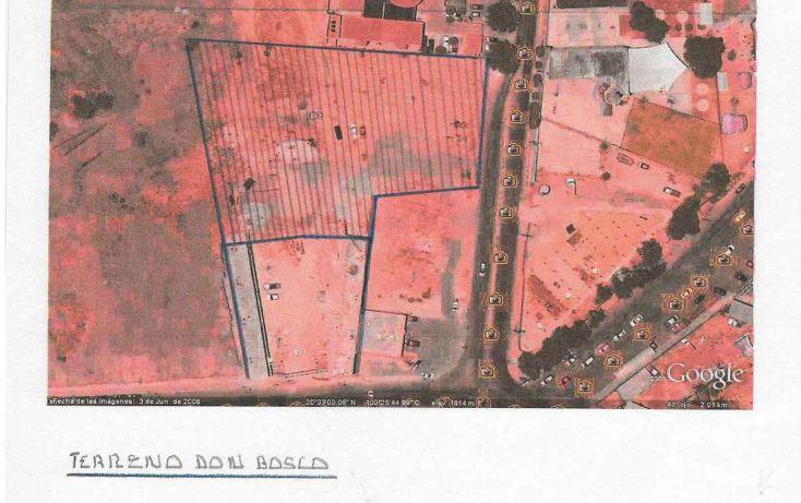 Foto de terreno habitacional en venta en, el pueblito centro, corregidora, querétaro, 1966487 no 04
