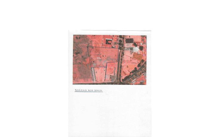 Foto de terreno comercial en venta en  , el pueblito centro, corregidora, querétaro, 1966487 No. 04