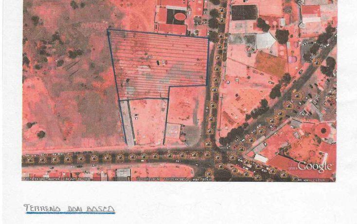 Foto de terreno habitacional en venta en, el pueblito centro, corregidora, querétaro, 1966487 no 05