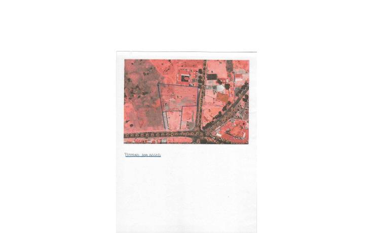 Foto de terreno comercial en venta en  , el pueblito centro, corregidora, querétaro, 1966487 No. 05