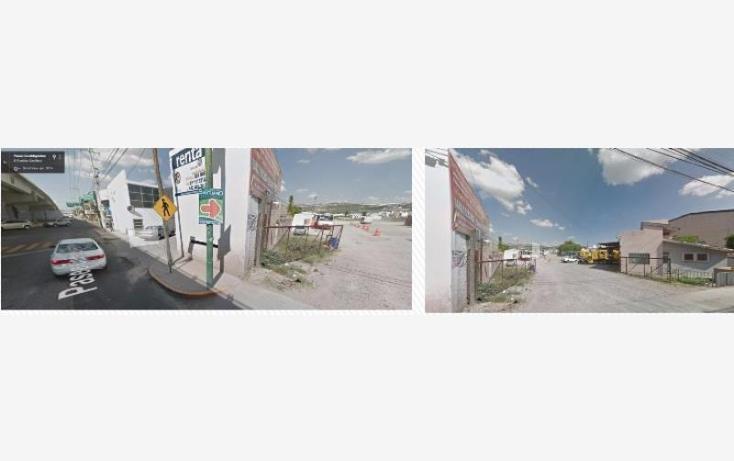 Foto de terreno comercial en venta en avenida constituyentes , el pueblito centro, corregidora, querétaro, 2669525 No. 02