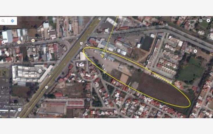 Foto de terreno comercial en venta en avenida constituyentes , el pueblito centro, corregidora, querétaro, 2669525 No. 04