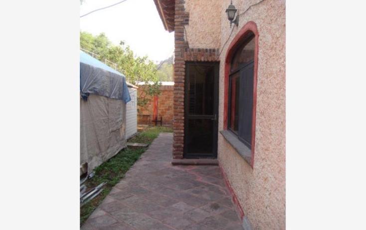 Foto de casa en venta en  , el pueblito centro, corregidora, querétaro, 2712036 No. 09