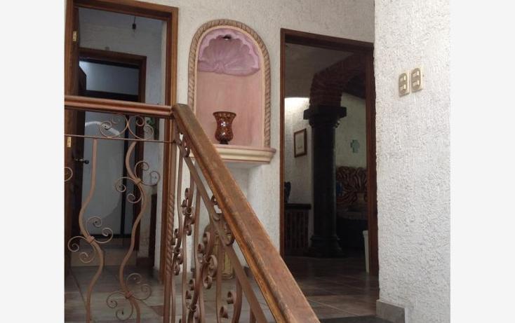 Foto de casa en venta en  , el pueblito centro, corregidora, querétaro, 2712036 No. 11