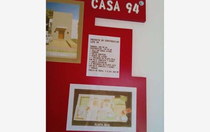 Foto de casa en venta en  , el pueblito centro, corregidora, quer?taro, 881673 No. 01