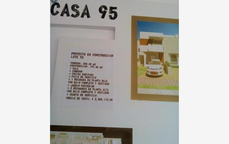 Foto de casa en venta en  , el pueblito centro, corregidora, querétaro, 881673 No. 02