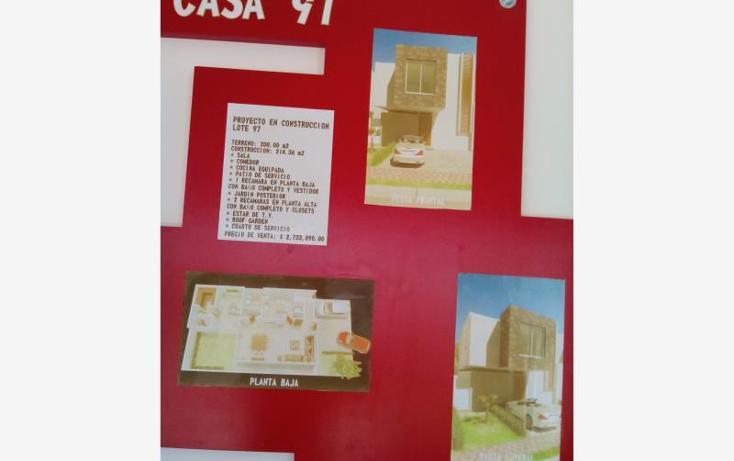 Foto de casa en venta en  , el pueblito centro, corregidora, querétaro, 881673 No. 04