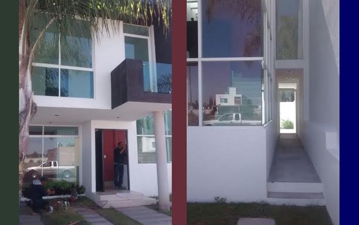 Foto de casa en venta en  , el pueblito centro, corregidora, querétaro, 893667 No. 04