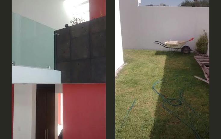 Foto de casa en venta en  , el pueblito centro, corregidora, querétaro, 893667 No. 06