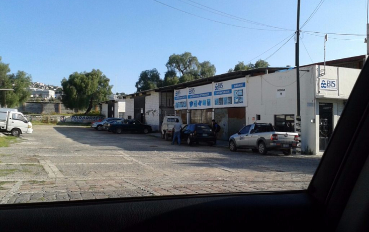 Foto de terreno comercial en renta en  , el pueblito, corregidora, querétaro, 1352857 No. 02