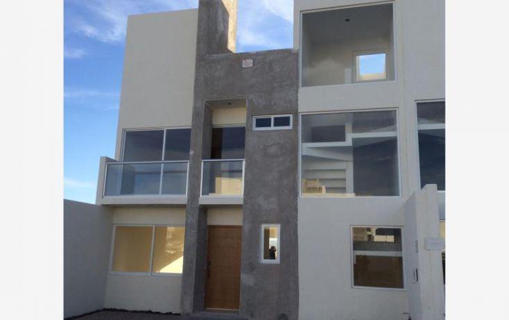 Foto de casa en venta en, el pueblito, corregidora, querétaro, 1647252 no 01