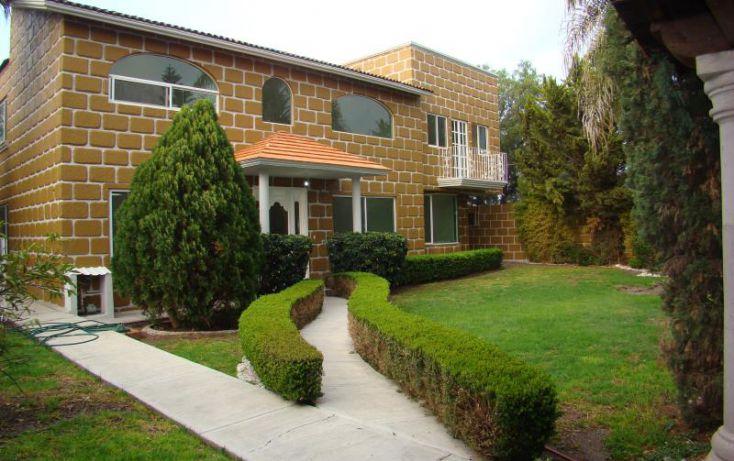 Foto de casa en venta en, el pueblito, corregidora, querétaro, 2006628 no 01