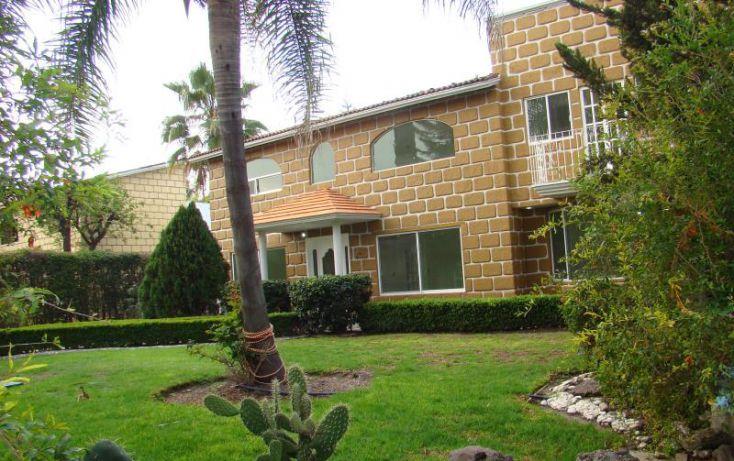 Foto de casa en venta en, el pueblito, corregidora, querétaro, 2006628 no 02