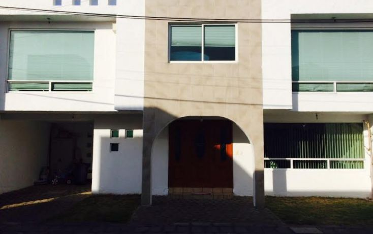 Foto de casa en condominio en venta en, el pueblito ii, metepec, estado de méxico, 1572726 no 01