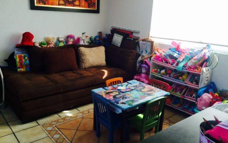 Foto de casa en condominio en venta en, el pueblito ii, metepec, estado de méxico, 1572726 no 08