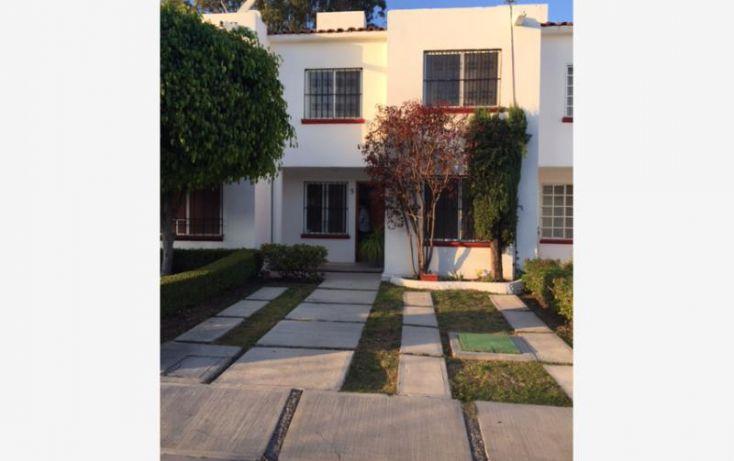 Foto de casa en venta en el pueblito pirules, centro universitario uaq, querétaro, querétaro, 1470567 no 01