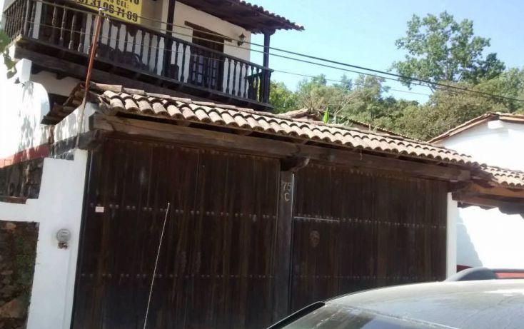 Foto de casa en venta en, el pueblito, san sebastián del oeste, jalisco, 1462871 no 03