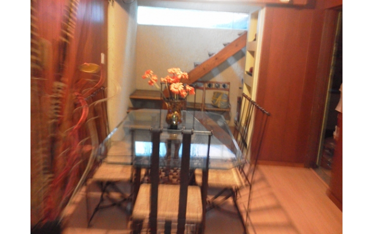 Foto de casa en venta en el puerto, el olivo i, tlalnepantla de baz, estado de méxico, 597725 no 05