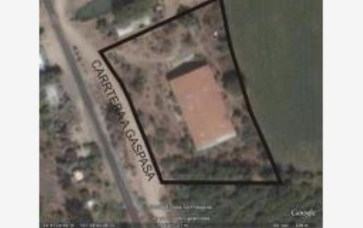 Foto de terreno comercial en venta en  , el quemadito, culiac?n, sinaloa, 877425 No. 02