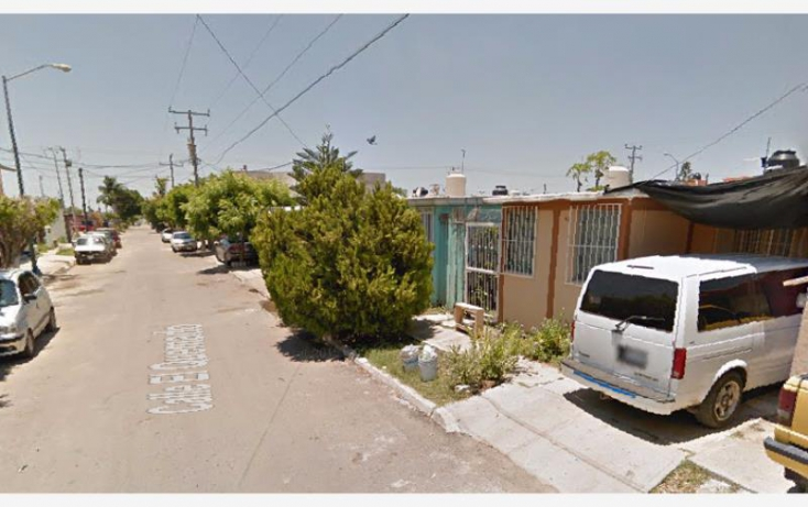 Foto de casa en venta en el quemado 62, san joaquín, mazatlán, sinaloa, 859427 no 01