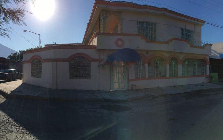 Foto de casa en venta en, el quetzal, guadalupe, nuevo león, 1755222 no 01