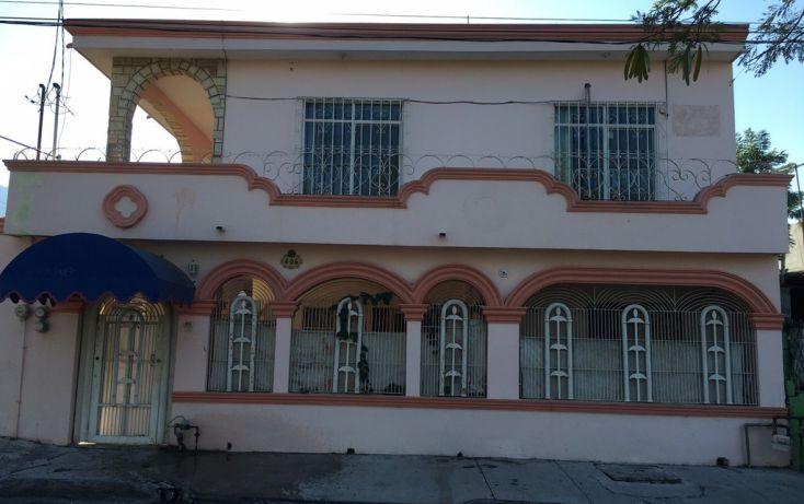 Foto de casa en venta en, el quetzal, guadalupe, nuevo león, 1755222 no 02