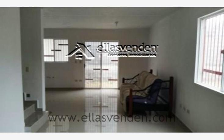 Foto de casa en renta en  ., el quetzal, guadalupe, nuevo león, 2040502 No. 02