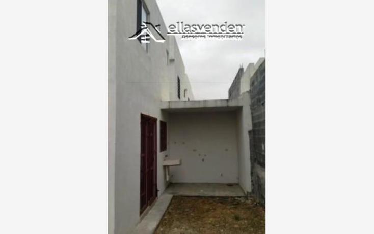 Foto de casa en renta en  ., el quetzal, guadalupe, nuevo león, 2040502 No. 06