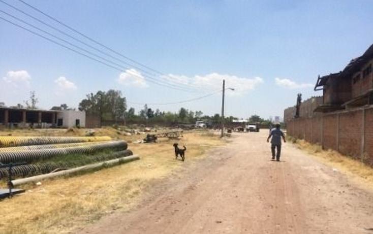 Foto de terreno comercial en renta en  , el quince centro, el salto, jalisco, 1463263 No. 01