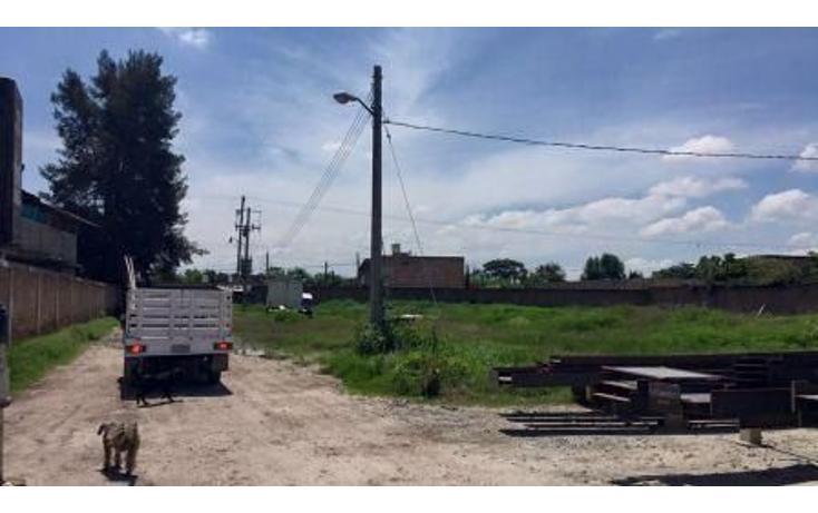 Foto de terreno comercial en renta en  , el quince centro, el salto, jalisco, 1463263 No. 04