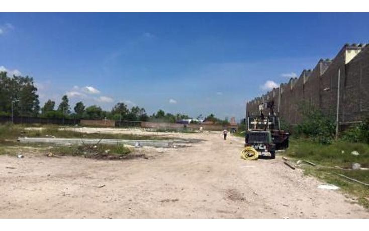 Foto de terreno comercial en renta en  , el quince centro, el salto, jalisco, 1463263 No. 07