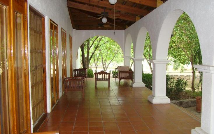 Foto de terreno habitacional en venta en  , el ranchito, santiago, nuevo león, 1059415 No. 01