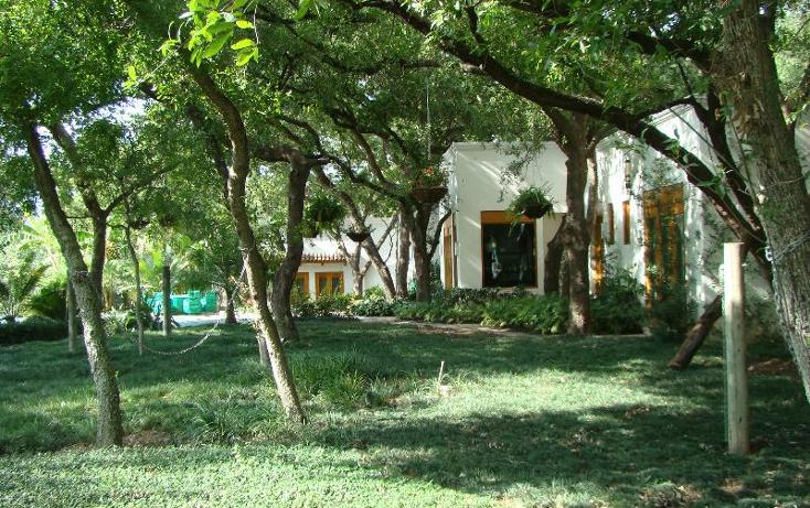 Foto de terreno habitacional en venta en  , el ranchito, santiago, nuevo león, 1059415 No. 02