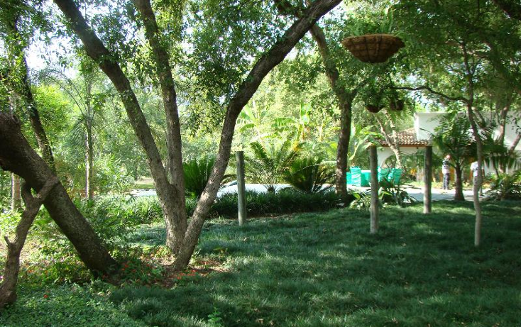 Foto de terreno habitacional en venta en  , el ranchito, santiago, nuevo león, 1059415 No. 03