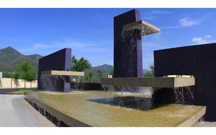 Foto de terreno habitacional en venta en  , el ranchito, santiago, nuevo león, 1096061 No. 02