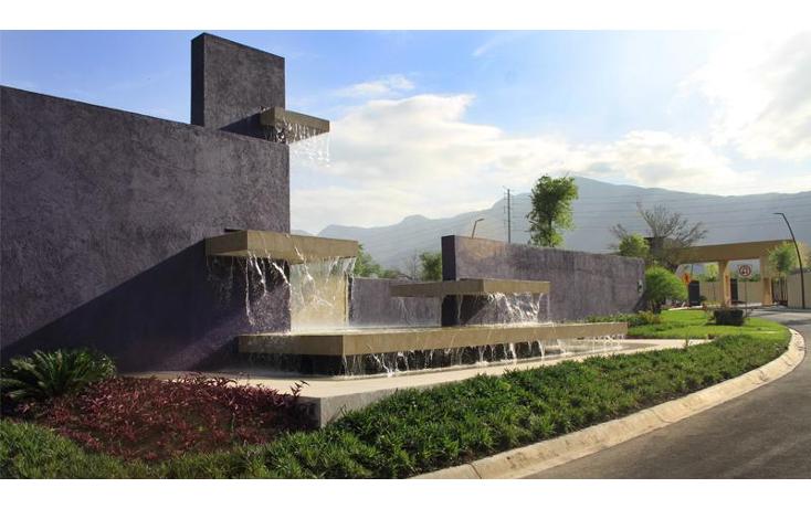 Foto de terreno habitacional en venta en  , el ranchito, santiago, nuevo león, 1096061 No. 06