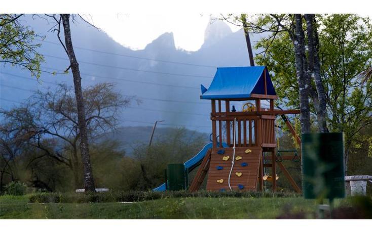 Foto de terreno habitacional en venta en  , el ranchito, santiago, nuevo león, 1096061 No. 07
