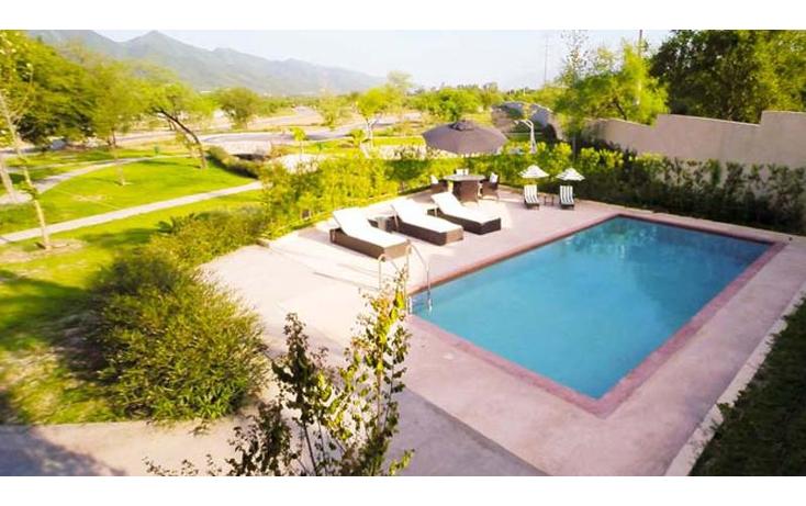 Foto de terreno habitacional en venta en  , el ranchito, santiago, nuevo león, 1096061 No. 08