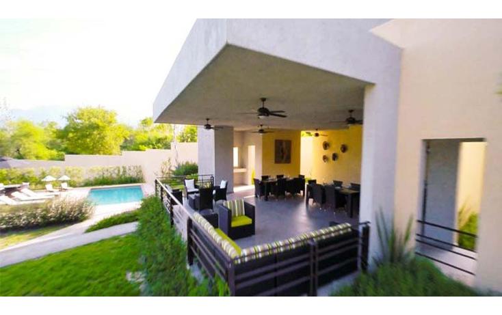 Foto de terreno habitacional en venta en  , el ranchito, santiago, nuevo león, 1096061 No. 10