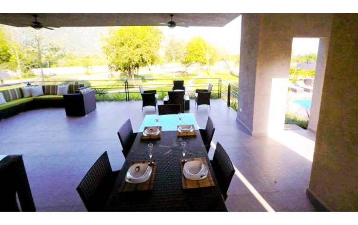 Foto de terreno habitacional en venta en  , el ranchito, santiago, nuevo león, 1096061 No. 12