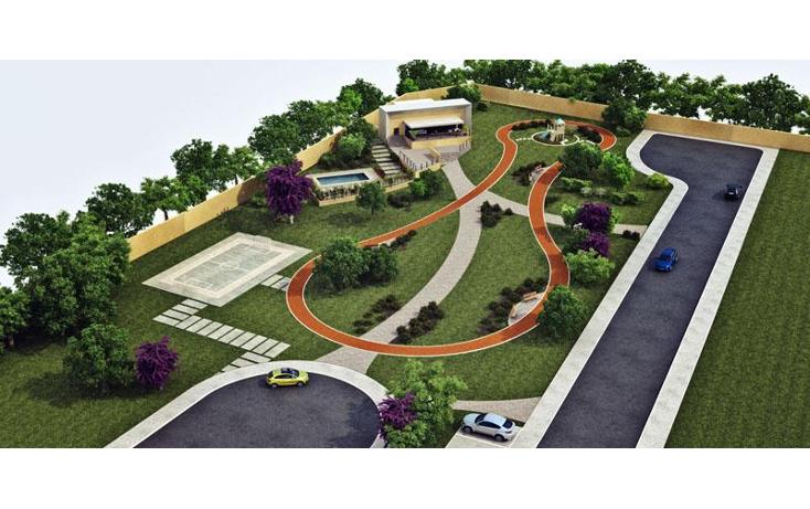 Foto de terreno habitacional en venta en  , el ranchito, santiago, nuevo león, 1096061 No. 13