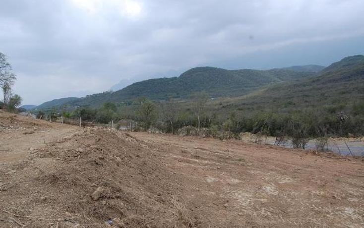Foto de terreno habitacional en venta en  , el ranchito, santiago, nuevo león, 1109989 No. 04