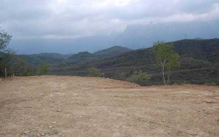 Foto de terreno habitacional en venta en  , el ranchito, santiago, nuevo león, 1109989 No. 05