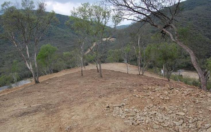 Foto de terreno habitacional en venta en  , el ranchito, santiago, nuevo león, 1109989 No. 07