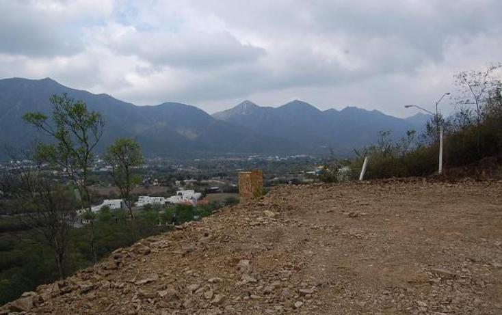 Foto de terreno habitacional en venta en  , el ranchito, santiago, nuevo león, 1109989 No. 08